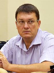 Чибилев Александр Александрович  – директор ИС УрО РАН, кандидат экономических наук заведующий отделом социально-экономической географии