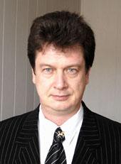 Левыкин Сергей Вячеславович – доктор географических наук, профессор РАН заведующий отделом степеведения и природопользования